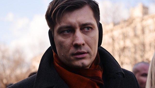 Оппозиционные склоки: Волков осадил Гудкова, назвав его никчемным политиканом