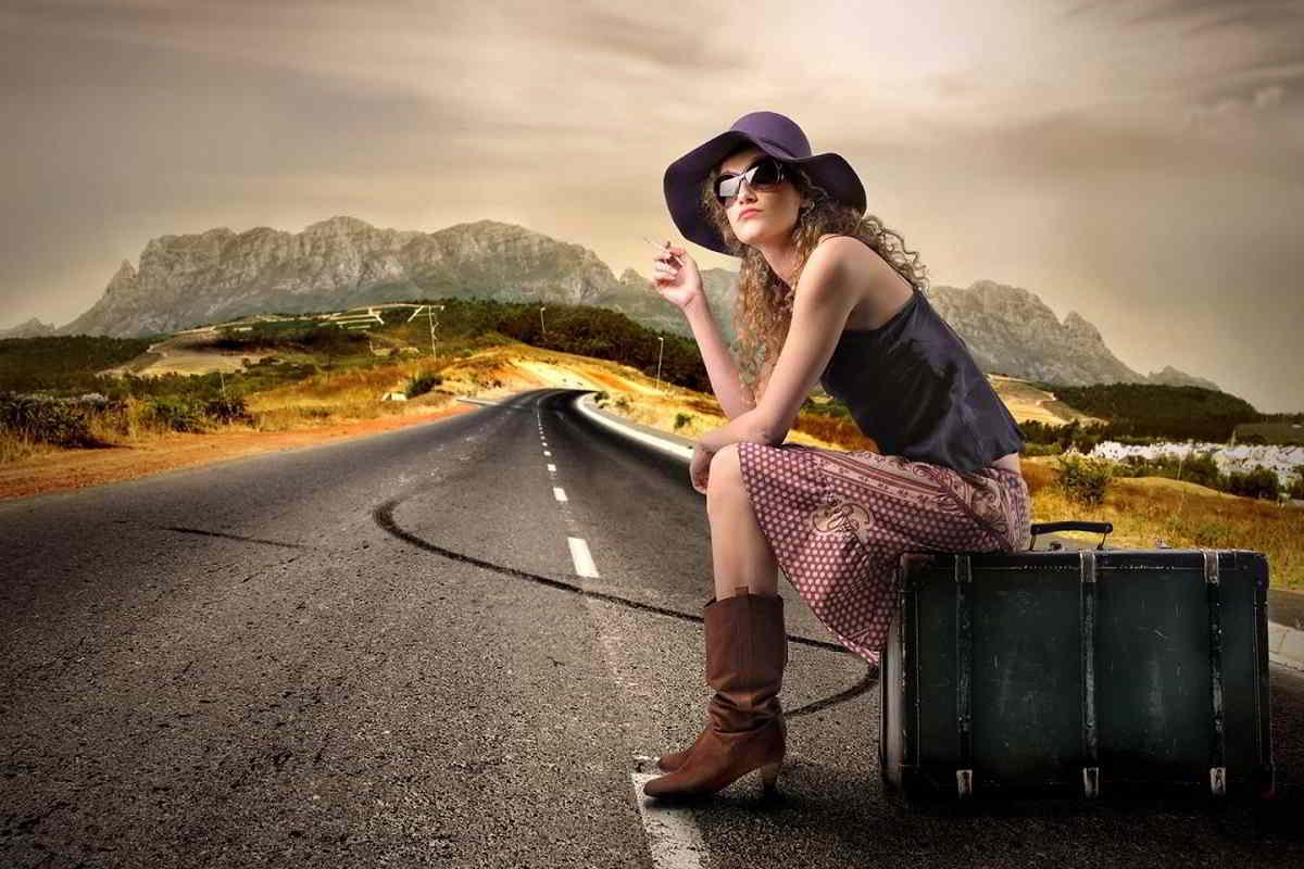 Жажда странствий, или Зачем мы путешествуем?