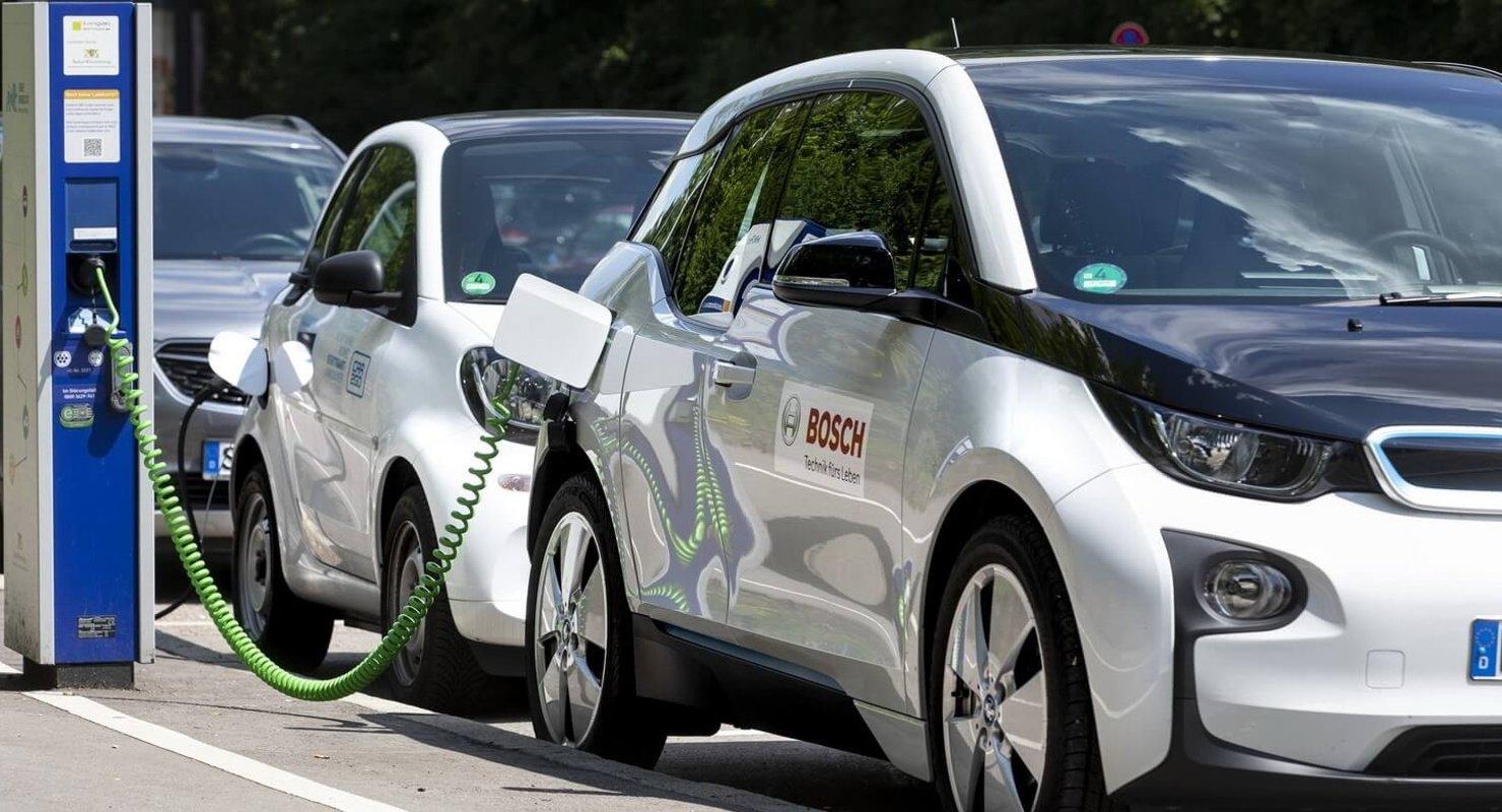 Электрокары в России — стоимость и особенности эксплуатации Автомобили
