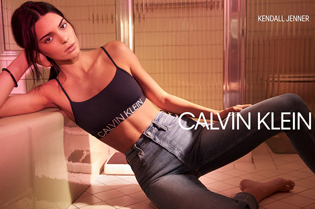 Кендалл Дженнер, Шон Мендес и другие в новой рекламной кампании Calvin Klein