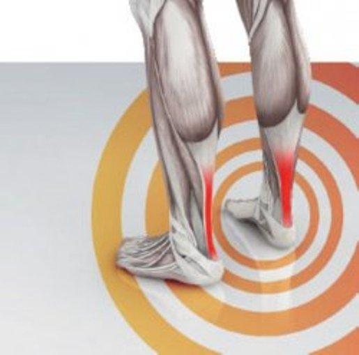 Почему болит ахиллово сухожилие и как его лечить в домашних условиях