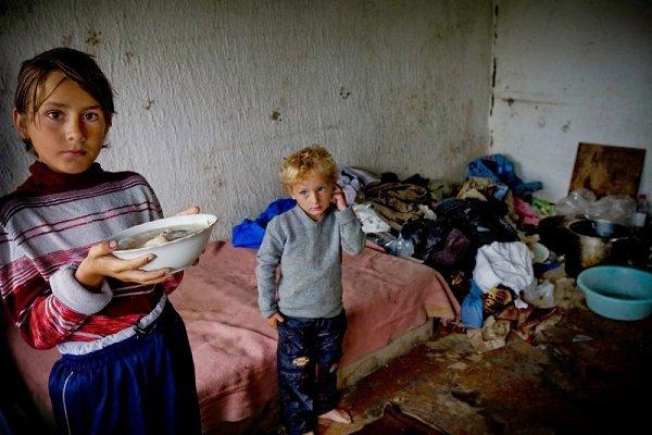 """Сергей Мардан. Бедные дети России, для которых государство создает «ловушку нищеты»"""""""