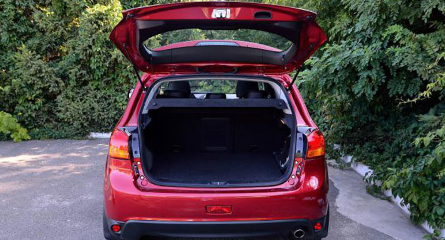 Установка электрозамка на багажник и лючок бензобака в автомобиле Автомобили
