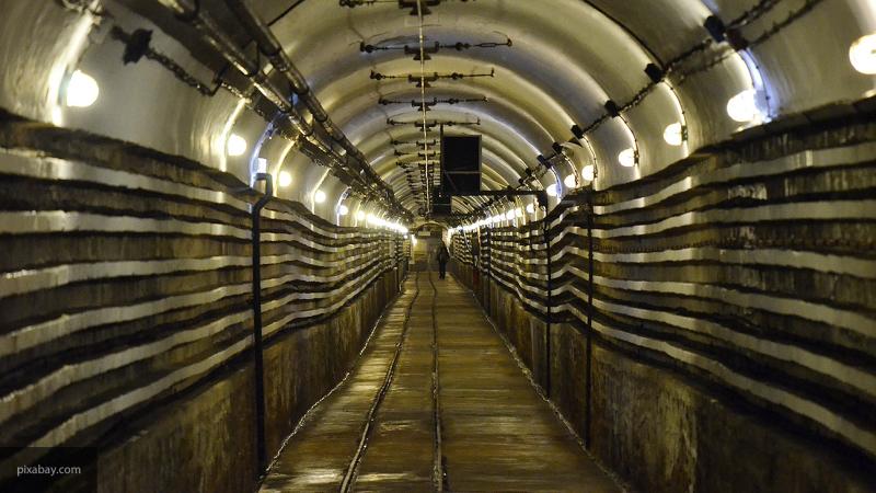 Военный эксперт объяснил, зачем западные журналисты стали подозревать Россию в модернизации бункеров