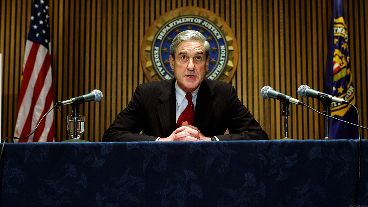 Расследование Мюллера «о вмешательстве русских» в американские выборы окончено
