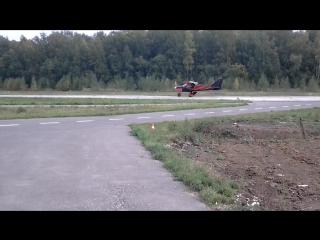 Д-46. Летим!
