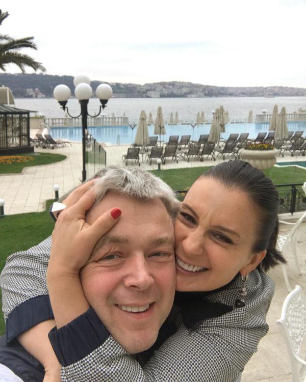 Терпение не безгранично: Екатерина Стриженова ушла от мужа из-за происков коварной подруги