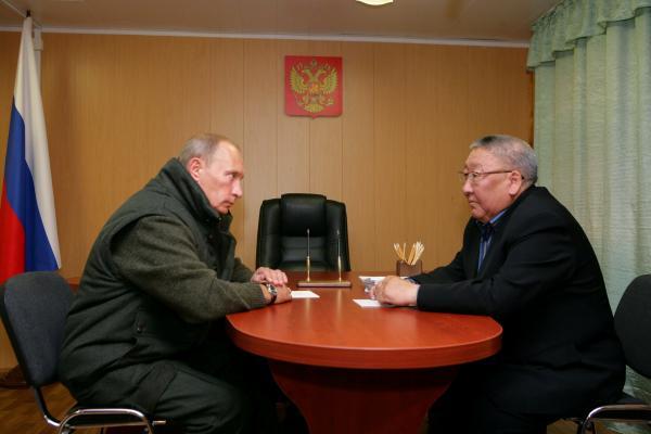 Русские стесняются?