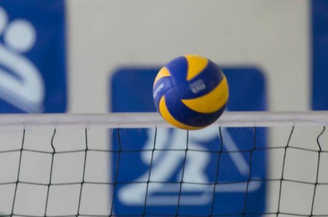 Российские волейболисты досрочно вышли в «Финал шести» Лиги наций