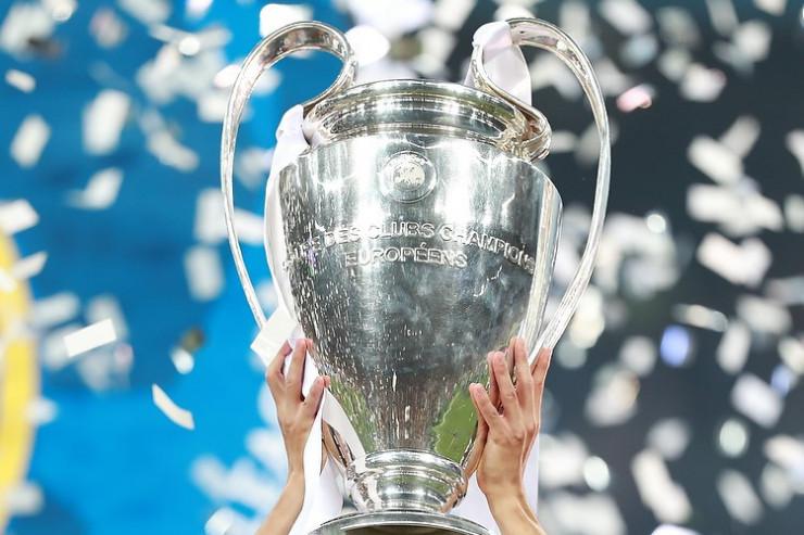 Ключевые интриги сезона в Лиге чемпионов-2018/19