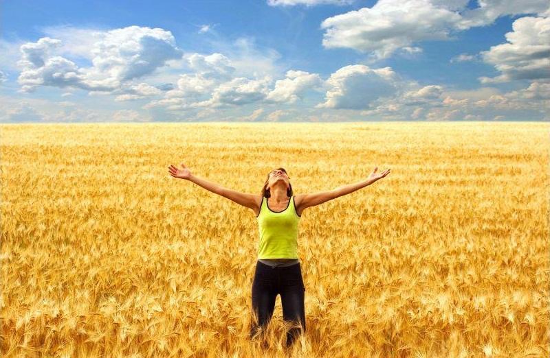 10 мощных аффирмаций, которые изменят вас и вашу жизнь