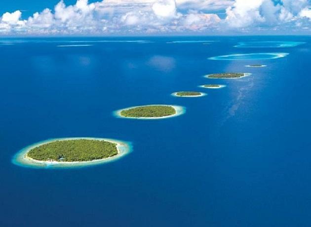 8 самых красивых островов-государств