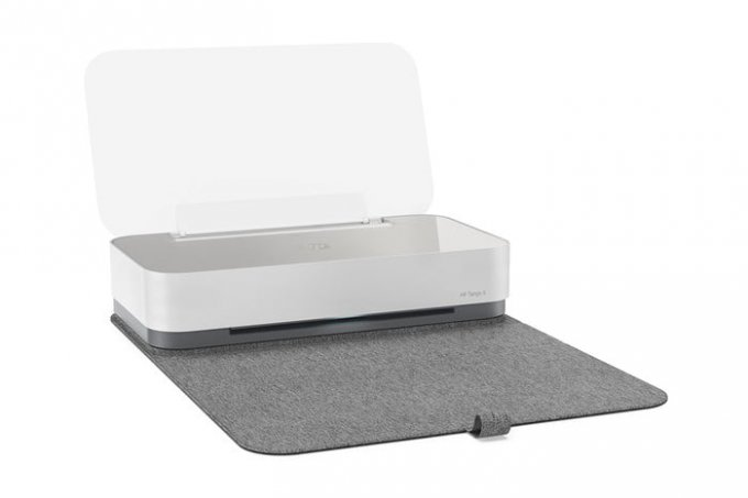 Стильному смарт-принтеру HP Tango не нужен компьютер