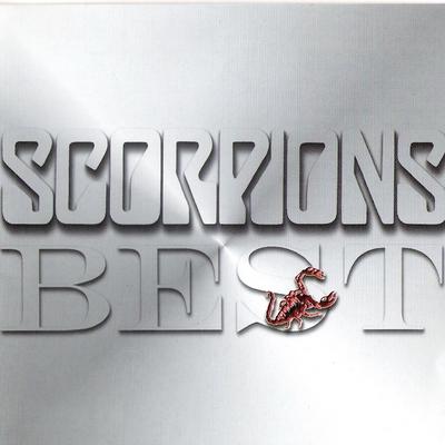 Любителям SCORPIONS (The Best of Scorpions от Михалыча)