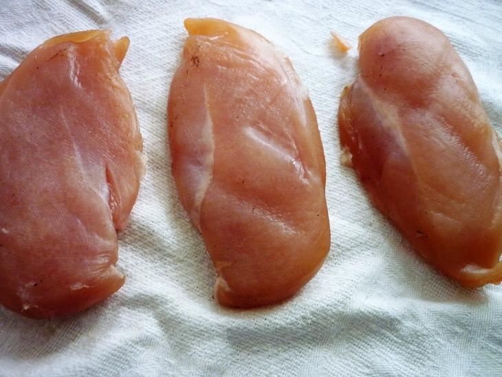 Как приготовить куриный балык в домашних условиях балык, еда