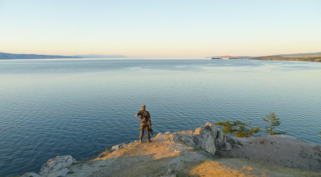 Байкал 2014 путешествия походы лето - осень