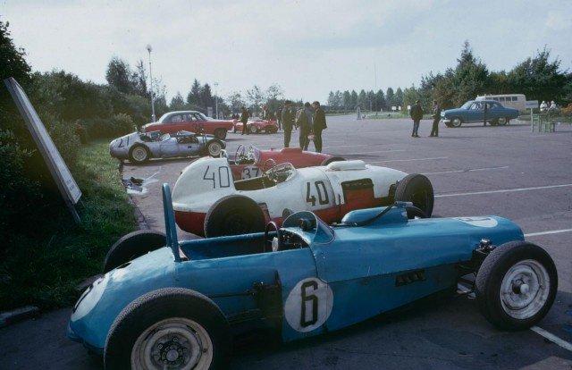 Сочи в 1967 году
