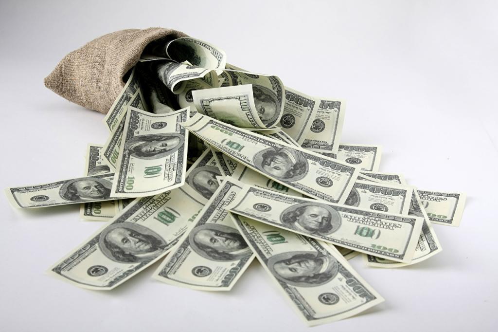 Картинка с долла