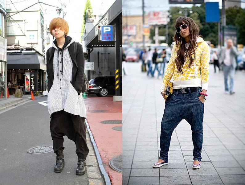 Как вы думаете, почему люди носят идиотские вещи?