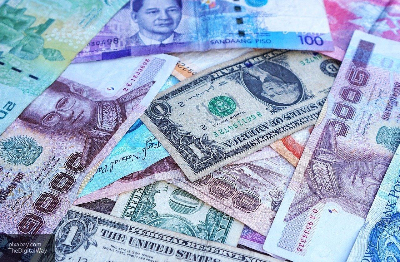 Картинки про валюту, открыток