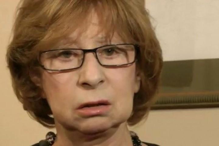 """Лия Ахеджакова: """"Давайте все кричать и будем в этом экстремальны!"""""""