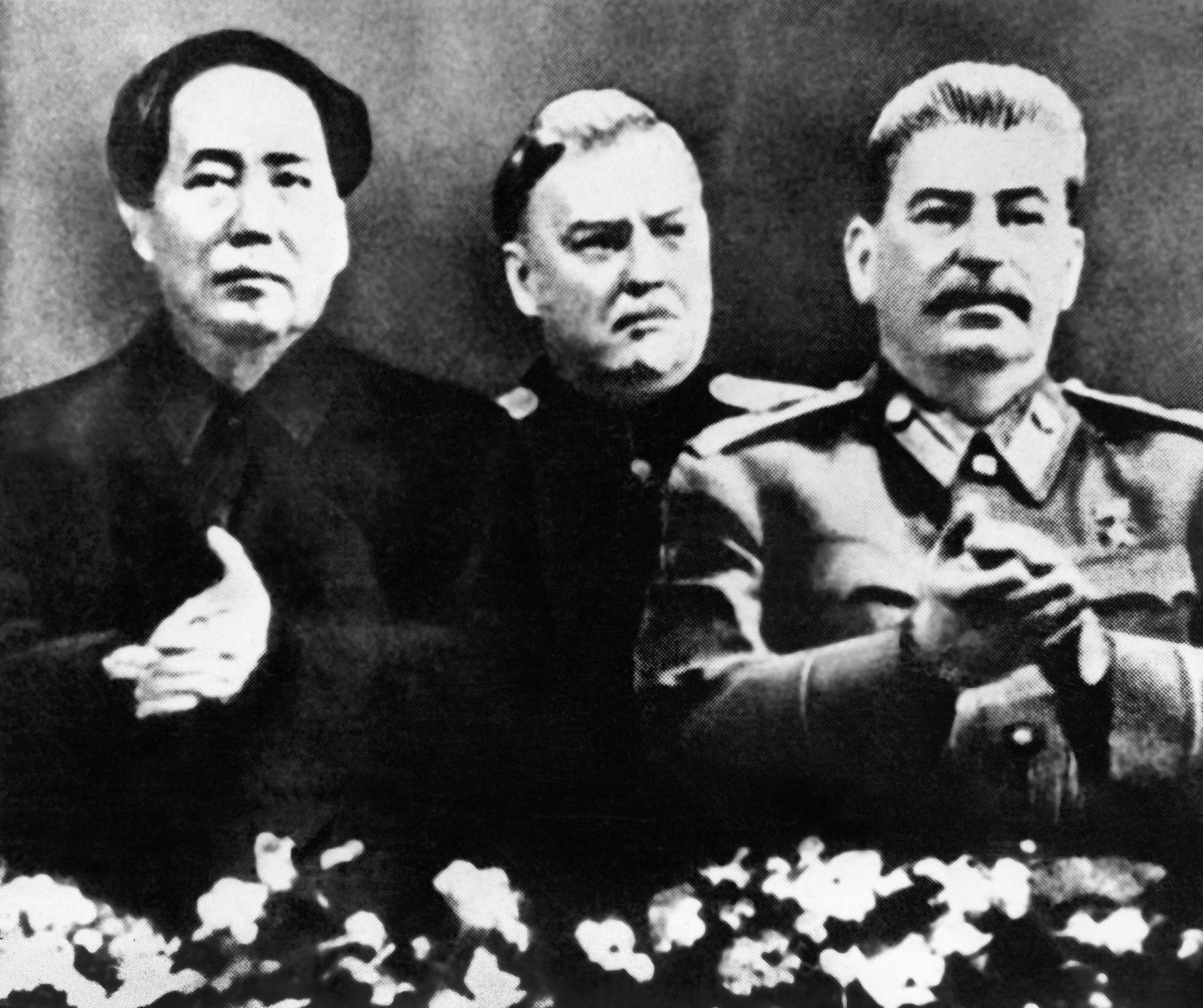 Демонизация и обожествление Сталина одинаково опасны