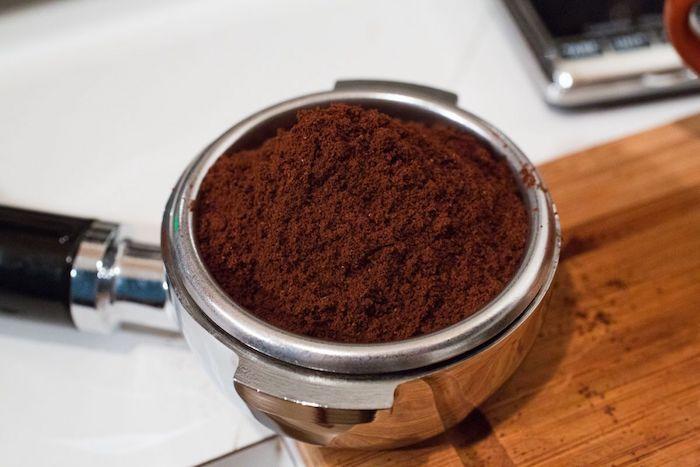 Кофе против комаров.