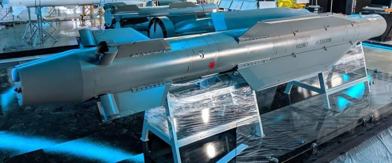 Новые управляемые бомбы и новые возможности для ВКС оружие