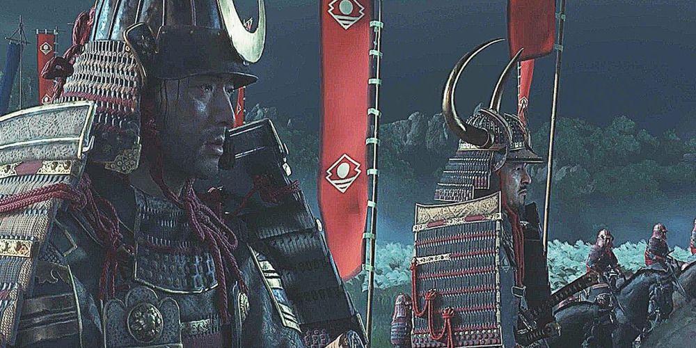 Какой клан из Ghost of Tsushima подойдет вам по знаку зодиака action,adventures,arcade,fantasy,pc,ps,xbox,Аркады,Игры,Приключения,Фентези
