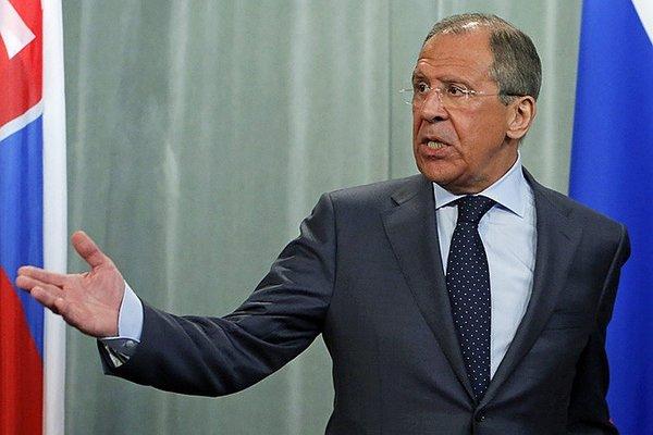 Лаврова сильно удивила секретная директива ООН по Сирии - Россия потребовала объяснений