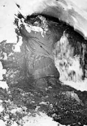 Перевал Дятлова: тайна раскрыта