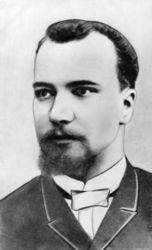 У истоков российской этнографии. Н.Н. Харузин.
