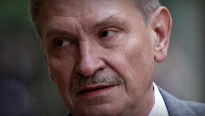 Соратника Березовского задуш…