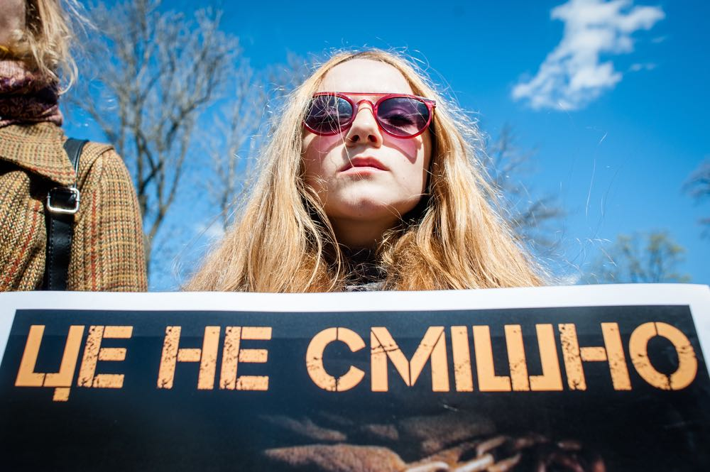Кто оставил Украину «на задворках»