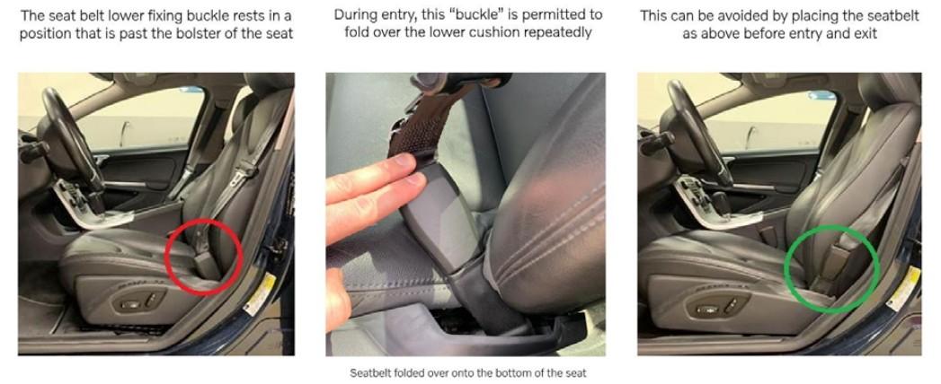 Глобальный отзыв Volvo из-за бракованных ремней безопасности докатился до России авто,авто и мото,автосалон,водителю на заметку,машины,новости автомира,Россия,штрафы и дтп