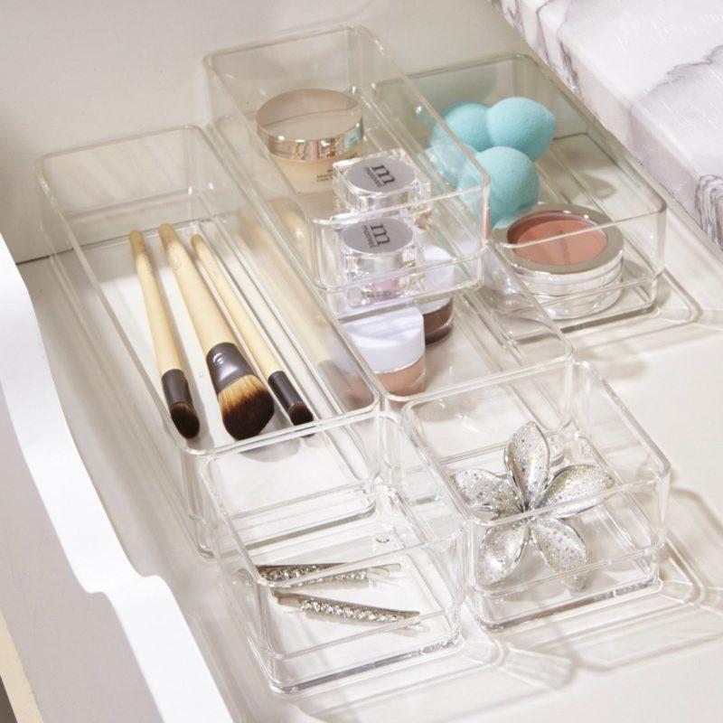 Полезные идеи для ванной, как красиво и компактно хранить вещи ванной, порядок, чтобы, комнате, хватает, места, хранения, можно, хранить, новые, органайзеровКогда, настольных, настенных, помощью, Обычно, полотенцаНаведите, корзинках, полках, использовать, раковиной