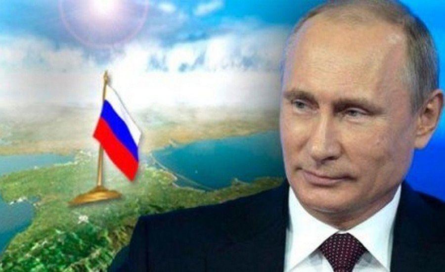 Выборы в России. Брайан Макдональд
