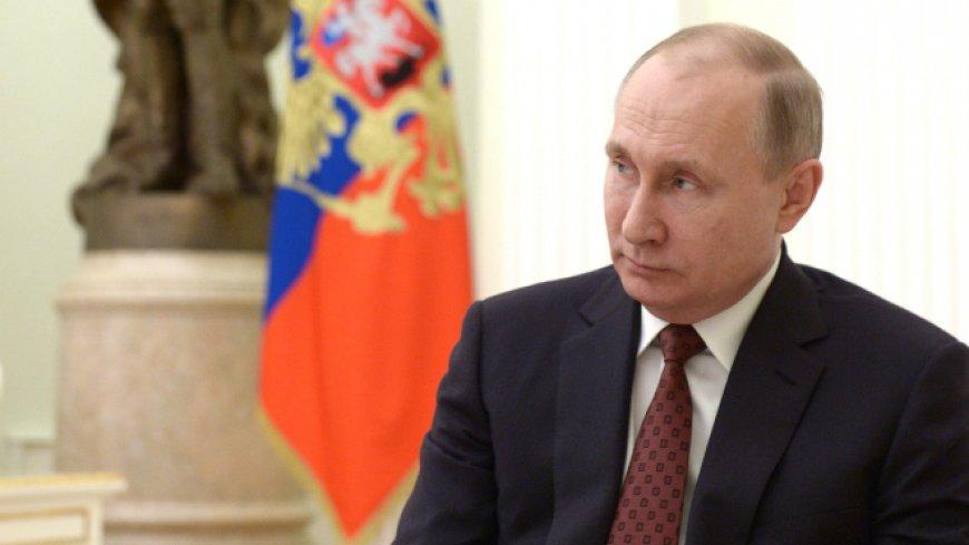 Путин: должно быть сделано в…
