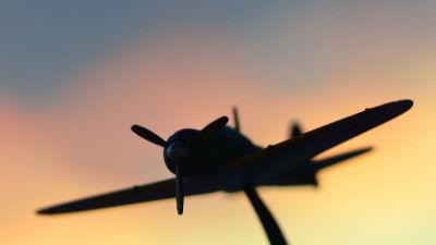 Швейцария не собирается приносить извинения за сближение истребителя с самолетом Нарышкина