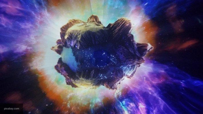 Ученые рассказали, что в ближайшие 50 лет астероид Апофис может столкнуться с Землей
