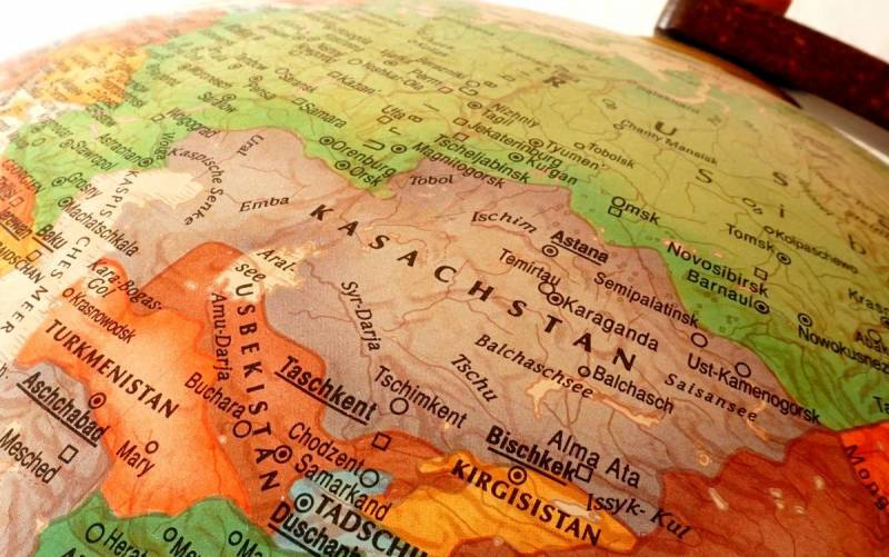 Турция и Казахстан пошатнут влияние России в Средней Азии Новости