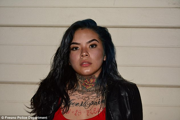 Самые красивые женщины-преступницы