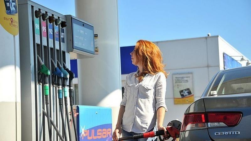 Цены на бензин стабилизирова…