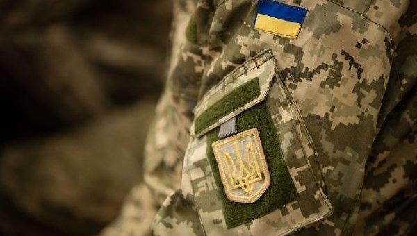 Небоевые потери ВСУ: бойцы ООС устроили перестрелку