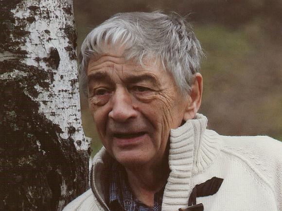 Прощай, Эдуард Успенский