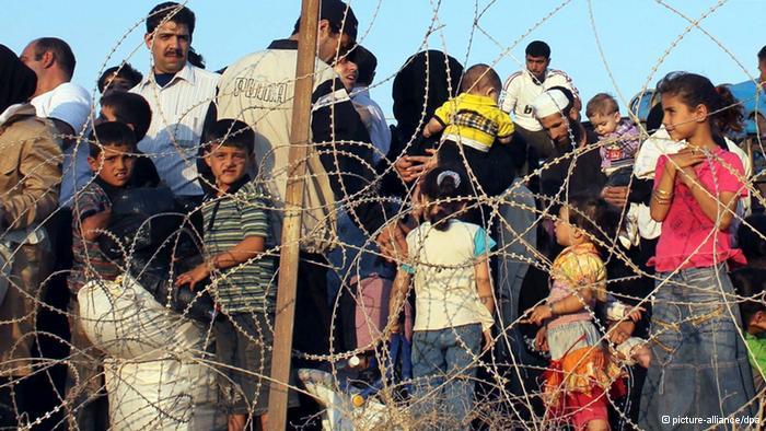 Мигранты рассказали о коротком и дешевом пути в Европу через Россию