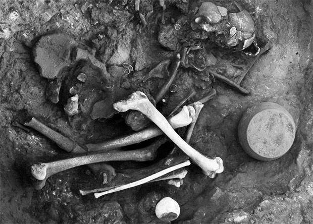 Женский генофонд Закавказья сохранил неизменность в последние 8000 лет