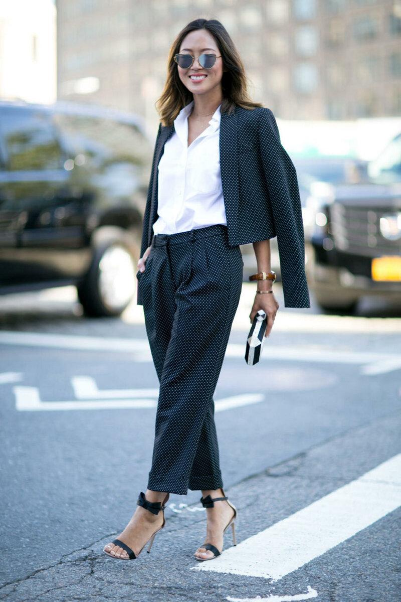 В чем ходить в офис, чтобы выделяться среди коллег? 3 проверенных сочетания от зарубежных модниц образ, надеть, ходить, которые, платья, изделия, прекрасно, Женщинам, декораДеловой, рубашкой, сарафаном, ipinimgcomЕсли, стандартные, приелись, присмотритесь, сарафанам, деловым, Зарубежные, модницы, обожают