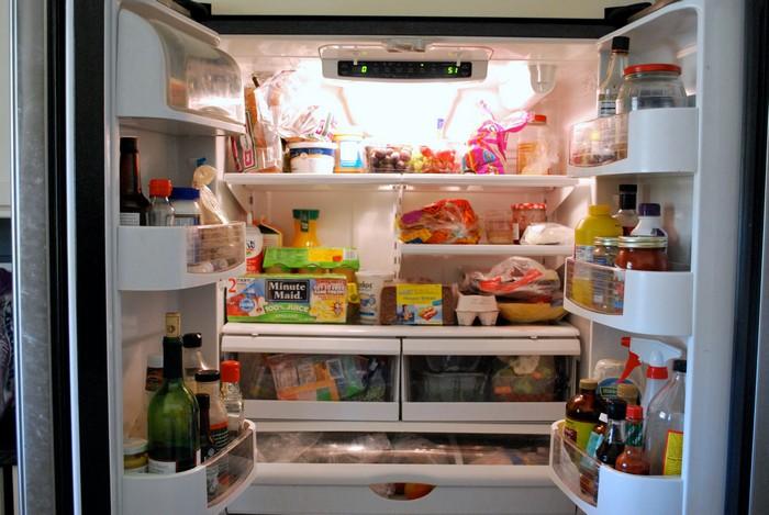 Как правильно обращаться с холодильником