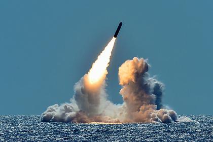 США заявили о планах модернизировать свой ядерный потенциал